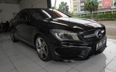 Jual cepat mobil Mercedes-Benz CLA 200 Sport AT 2014 di Jawa Barat