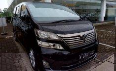 Jual mobil Toyota Vellfire ZG 2.4 Premium Sound AT 2008 terbaik di Jawa Barat