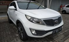 Jual mobil Kia Sportage LX MT 2013 terbaik di Jawa Barat
