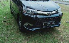 Dijual mobil Toyota Avanza Veloz 1.5 2017 bekas murah, Jawa Barat