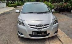Jual mobil Toyota Vios G 2007 harga murah di Banten