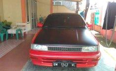 Jual mobil bekas murah Toyota Corolla Twincam 1990 di Riau