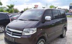 Mobil Suzuki APV 2012 GX Arena dijual, Riau