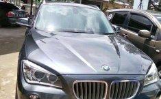 Mobil BMW X1 2013 sDrive18i terbaik di Sumatra Selatan