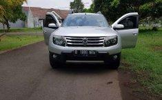 Mobil Renault Duster 2018 terbaik di Banten