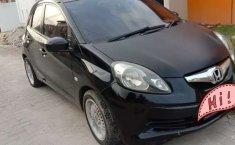 Jual Honda Brio E 2012 harga murah di Sumatra Utara