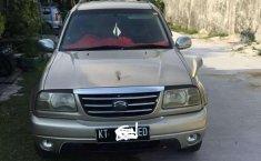 Mobil Suzuki Grand Escudo XL-7 2004 XL-7 dijual, Kalimantan Timur