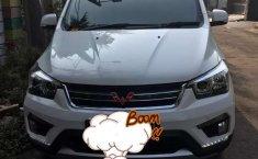 Wuling Confero 2018 Banten dijual dengan harga termurah