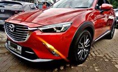 Mobil Mazda CX-3 2017 terbaik di DKI Jakarta