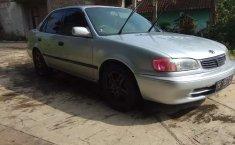 Jual mobil bekas murah Toyota Corolla 2.0 2000 di Lampung