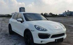 Porsche Cayenne 2012 DKI Jakarta dijual dengan harga termurah