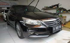 Mobil Honda Accord 2.4 VTi-L AT 2011 dijual, Jawa Barat
