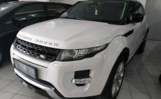Jual cepat mobil Land Rover Range Rover HSE 2012 di DIY Yogyakarta