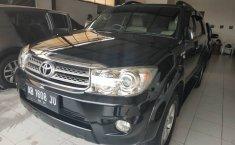 Jual mobil Toyota Fortuner G 2012 dengan harga murah di DIY Yogyakarta