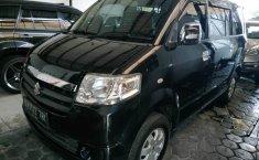Jual cepat mobil Suzuki APV GL Arena 2011 di DIY Yogyakarta
