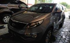 Jual mobil Kia Sportage 2.0 Automatic 2014 terawat di DIY Yogyakarta