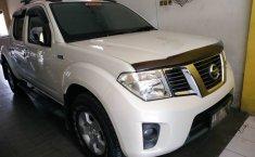 Jual mobil Nissan Navara Sports Version 2013 bekas di DIY Yogyakarta
