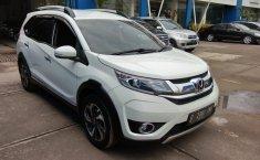 Jual mobil bekas murah Honda BR-V E CVT 1.5 AT 2016 di Jawa Barat