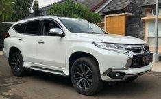 Dijual mobil bekas Mitsubishi Pajero Sport Dakar 2016, Jawa Barat