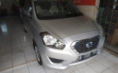 Dijual cepat mobil Datsun GO+ Panca 2015, Banten