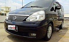 Dijual mobil bekas Nissan Serena Highway Star 2009, DKI Jakarta