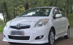 Jual mobil Toyota Yaris S Limited 2011 murah di Banten