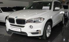 Jual Cepat Mobil BMW X5 xDrive25d 2016 di DKI Jakarta