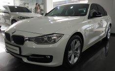 Jual Cepat Mobil BMW 3 Series 320i 2014 di DKI Jakarta