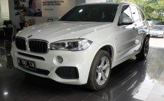 Jual Cepat Mobil BMW X5 xLine xDrive 3.5i 2015 di DKI Jakarta