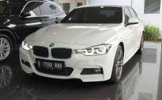 Mobil BMW 3 Series 330i M Sport 2018 dijual, DKI Jakarta