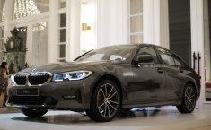 Ready Stock BMW 3 Series 320i G20 2019 di DKI Jakarta