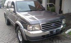Jual Cepat Mobil Ford Everest XLT 2005 di Jawa Timur