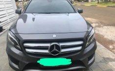 Jual Cepat Mercedes-Benz GLA 200 2015 di Bogor