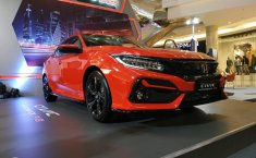 Review Honda Civic Hatchback RS 2020: Ubahan Minimalis Nan Memikat