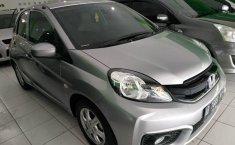 Mobil bekas Honda Brio Satya E 2017 dijual, DIY Yogyakarta