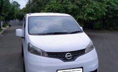 Jual Cepat Mobil Nissan Evalia XV 2013 di Tangerang Selatan
