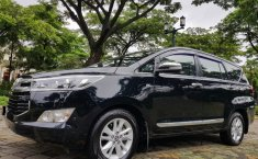 Dijual mobil bekas Toyota Kijang Innova 2.0 Q AT Bensin 2016, Banten