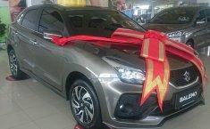 Promo Khusus Suzuki Baleno Facelift 2020 di DKI Jakarta