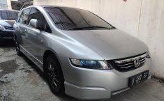 Jual Cepat Mobil Honda Odyssey Absolute V6 automatic 2006 di Bekasi