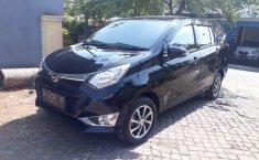 Jual Cepat Mobil Daihatsu Sigra R 2017 di Jawa Tengah