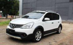 Jual Cepat Mobil Nissan Livina X-Gear matic 2013 di DKI Jakarta