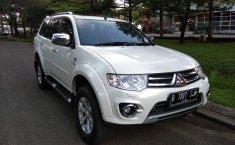 Jual Cepat Mitsubishi Pajero Sport Dakar 2014 di Bekasi