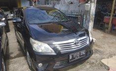 Jual Cepat Toyota Kijang Innova 2.0 V 2013 di Depok