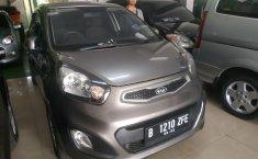 Dijual mobil bekas Kia Picanto SE 2012, Jawa Barat