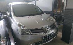 Jawa Barat, dijual mobl Nissan Grand Livina SV 2013 bekas