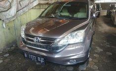 Jual Mobil Honda CR-V 2.4 2010 bekas di Depok