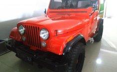 Jual Mobil Jeep CJ 7 MT 1981 bekas di Depok