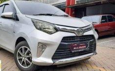 Jual Mobil Bekas Toyota Calya G 2016 di Tangerang Selatan