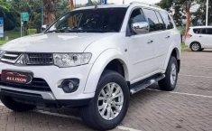 Banten, dijual mobil Mitsubishi Pajero Sport Exceed 2013 bekas