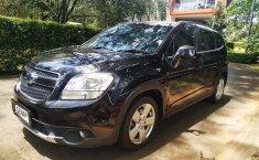 Jual mobil Chevrolet Orlando LT 2012 harga murah di Banten